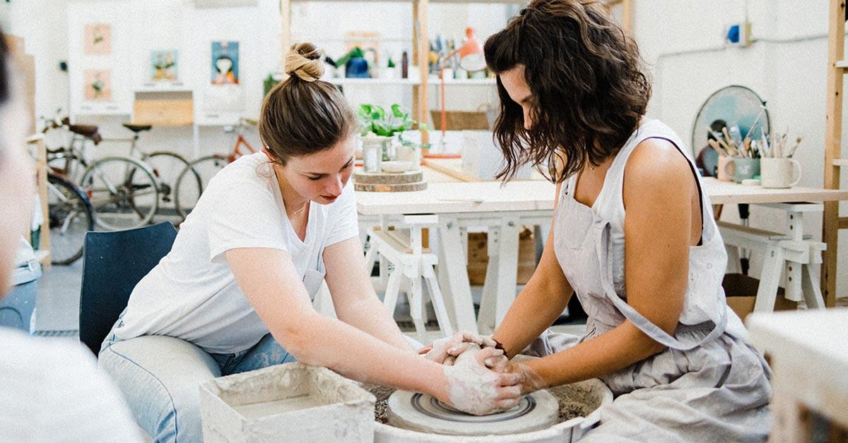 Elisa Castelletta ceramista